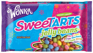 sweetart jelly beans